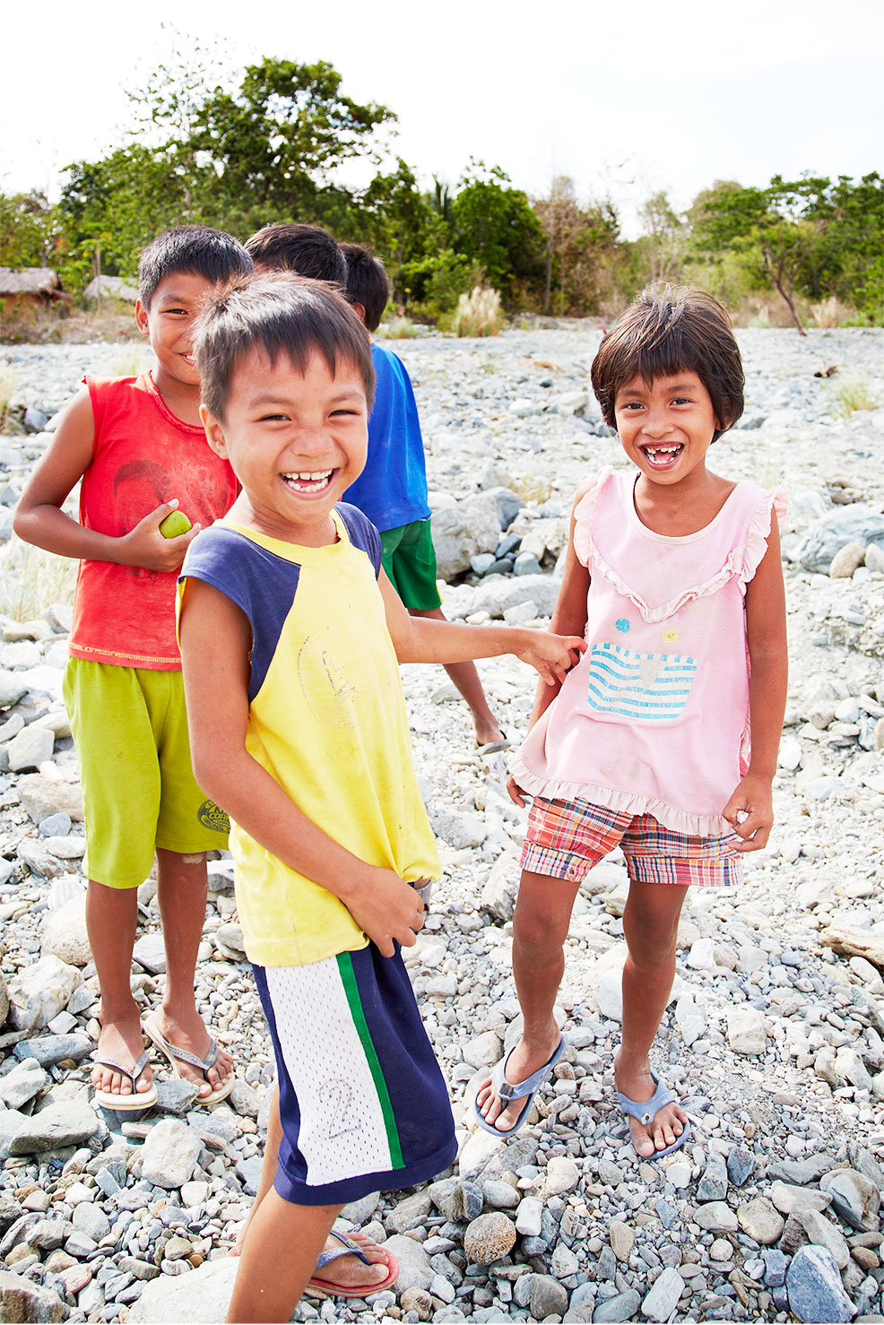 Kids-Laughing_Philippines